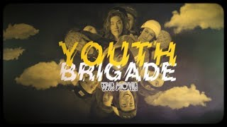 Youth Brigade The Movie: YB at The Launch