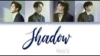 NU'EST W - Shadow