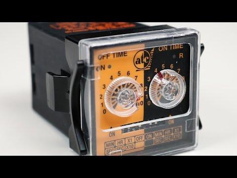 ATC Diversified's 422AR Timer