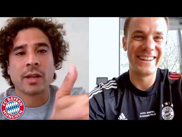 Wymowa wideo od Manuel Neuer na Niemiecki