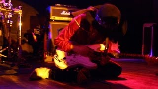 "Video thumbnail of ""Randy Hansen Band  - Machine Gun - Jimi Hendrix - full version HD"""