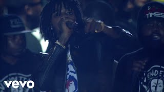 Alkaline – New Rules Live Performance 2017