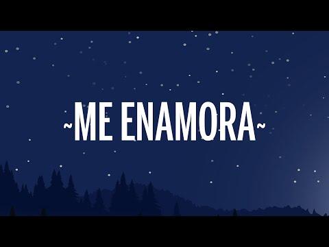 Mau y Ricky - Me Enamora (Letra/Lyrics)