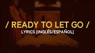 Gambar cover Cage The Elephant – Ready To Let Go Lyrics [Inglés/Español]