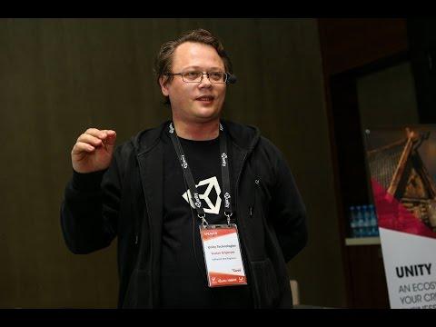 Unity: Unity Android и Java. Демо сессия (DevGAMM Minsk 2014)