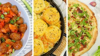 What's for Dinner?| Easy & Budget Friendly Family Meal Ideas| June 3-9 2019
