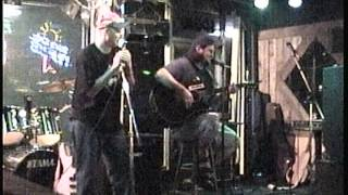 The Keith n Ryan Experiment - 'Anarchy in UK' - Aug 1 2003 - Tampa (pre-EZT)