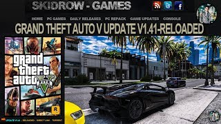 After Install GTA V Version 1 41 Then Error (0xc0000142) How To
