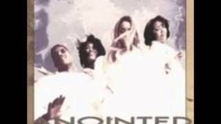 Anointed- He Knows