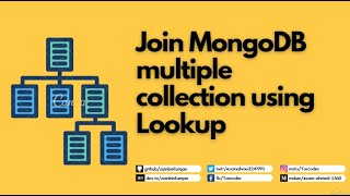 How to join multiple Collection In MongoDB Node.js Hindi/Urdu