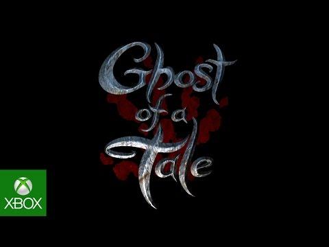 Na Xbox One vyjde příští rok hra Ghost of A Tale
