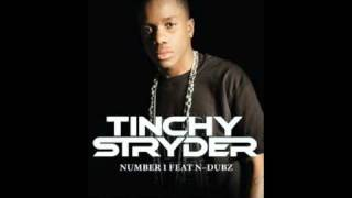 Tinchy Stryder Feat. Eric Turner - My Last Try [HQ]