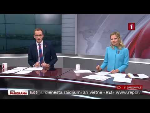 Veselības ministres Ilzes Viņķeles saruna LTV par cilvēku attieksmi pret drošības normu ievērošanu, lai sabiedrībā mazinātu Covid-19 izplatību, u.c., aktualitātēm