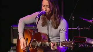 "Alter Bridge ""Wayward One"" - NAMM 2007 with Taylor Guitars"