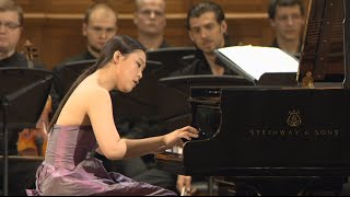 Mozart - Piano Concerto No. 21, K.467 / Yeol Eum Son