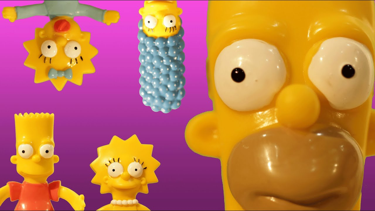 27 Things You Might (Actually) Not Know About The Simpsons