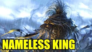 THE NAMELESS SALT (Dark Souls 3) - Part 10