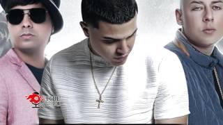 Video Aqui Estas Tu (Remix) de Darkiel feat. Cosculluela y Plan B