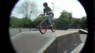 preview picture of video 'Ashtead BMX l Day Edit'