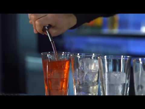 Stażyści o alkoholizmie