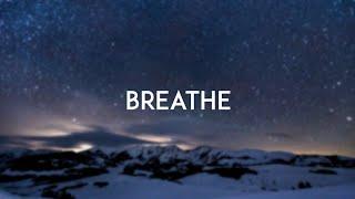 Backstreet Boys   Breathe (Lyric Video)