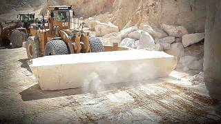 preview picture of video 'LEVANTINA  QUARRY CREMA MARFIL FOTOTEC'