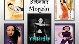 Debelah Morgan - Showcase of Her Whistle Notes (Studio and Live)