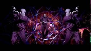 Танцующий Балуев