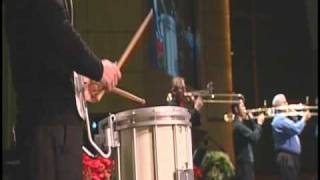 Little Drummer Boy - McLean Bible Church - Blast - Christmas 2008