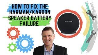 how to fix harman kardon speaker - Thủ thuật máy tính - Chia