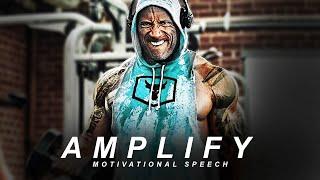 AMPLIFY - AMAZING Motivational [EVERY DAY]