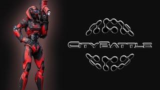 Лучше, чем Quake Champions | CityBattle: Virtual Earth