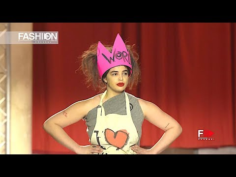 VIVIENNE WESTWOOD Fall 2019 London 4K - Fashion Channel