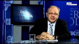 Dinero y Poder - Martes 27 de Septiembre de 2011