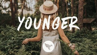 Jonas Blue & HRVY   Younger (Lyrics)