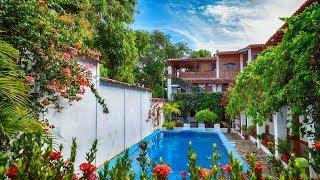 Where to stay in granada nicaragua