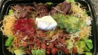 Recipe Share | Copycat Chipotles Steak Burritos & Bowl