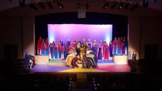 Joseph's Coat-Joseph And The Amazing Technicolor Dreamcoat