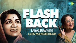 Flash Back | Tabassum with Lata Mangeshkar Special | Aap Ki Nazron Ne Samjha | Jiya Beqarar Hai
