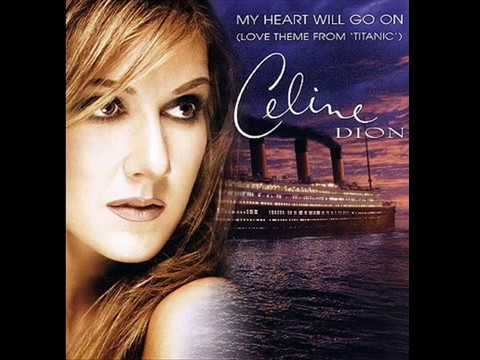 My Heart Will Go On Original Instrumental