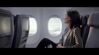 Air Canada : Vous offrir le meilleur, on en fait notre affaire