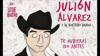 Julion Alvarez - Conozco A Una Negra
