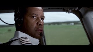 Denzel Washington - Official TV Spot - Flight