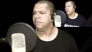 """Dream Theater """"Behind The Veil"""" (Vocal Cover By Fernando Neri)"""