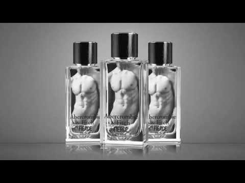 Abercrombie & Fitch Fierce Eau de Cologne günstig kaufen