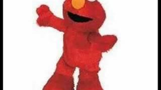 Elmo's Got A Gun
