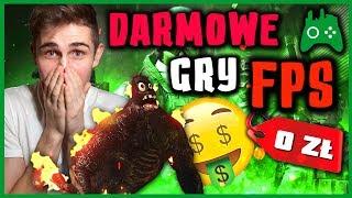 🔥NAJLEPSZE DARMOWE GRY FPS na PC (NOWE!)
