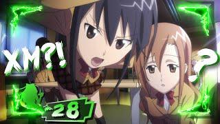 Твой дружок ещё не встал? | - АНИМЕ ПРИКОЛЫ №28 | anime coub | Прикол