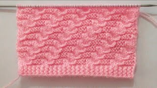 Sweater Knitting Stitch Pattern For Gents And Ladies