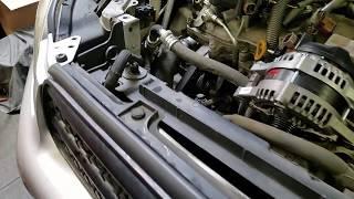 Mẹo xe hơi 2018 - Làm sao biết máy phát điện xe oto hư